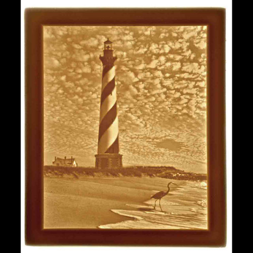 HATTERAS LIGHT HOUSE-U288