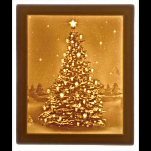 CHRISTMAS TREE-U303