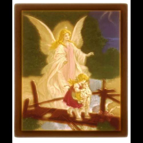 ANGEL AT BRIDGE-UC39