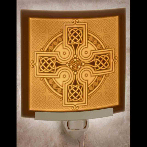 CELTIC CROSS-NR239