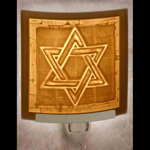 STAR OF DAVID-NR240