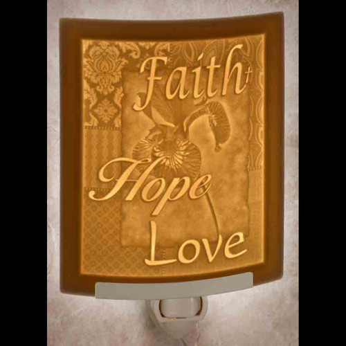 FAITH HOPE LOVE-NR247