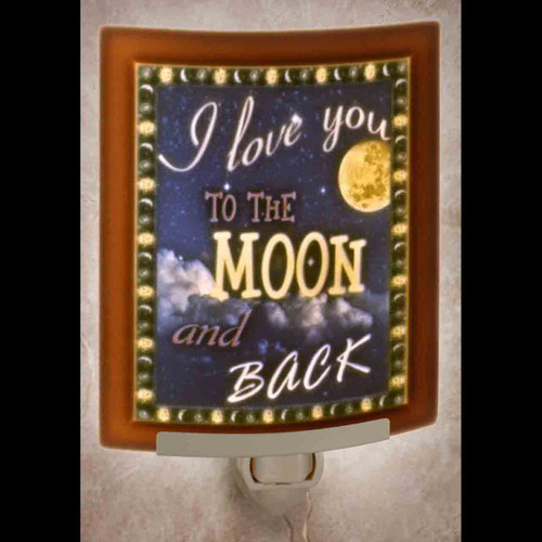 LOVE YOU TO THE MOON-NRC285