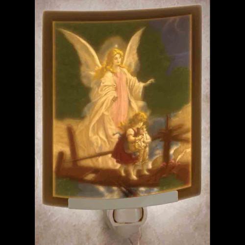 ANGEL AT BRIDGE-NRC39