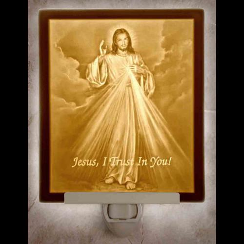 DIVINE MERCY-N148