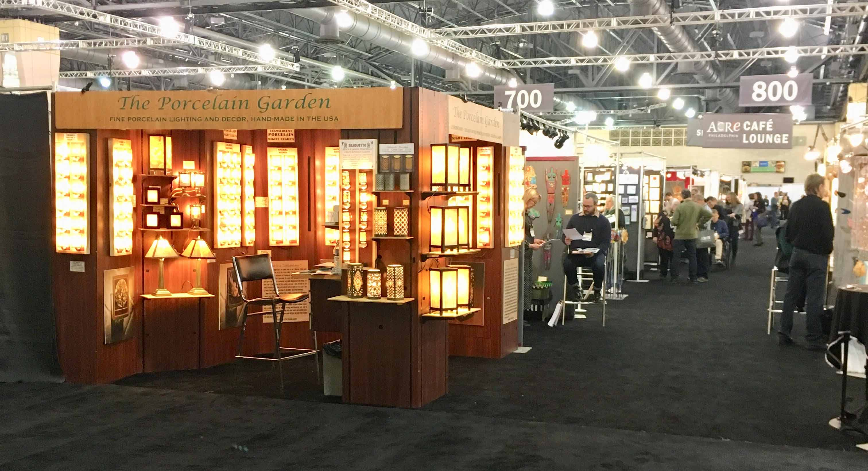 Wholesale Trade Shows