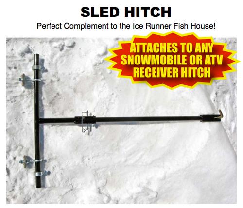 Sled Hitch