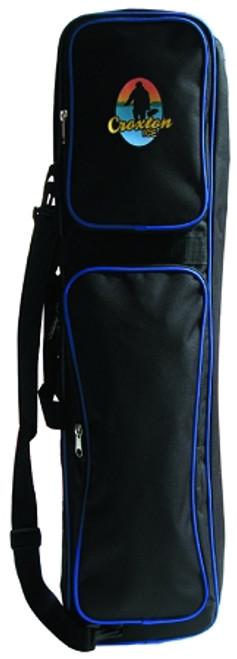 Rod Bag 6 Combo 3 Pockets