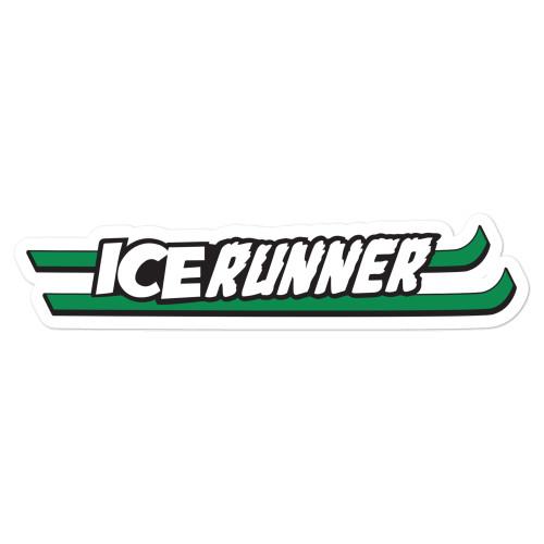 Ice Runner Decals