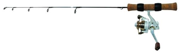 Ice Rod Elite Pro Angler
