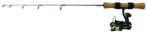 Ice Rod Pro Angler North