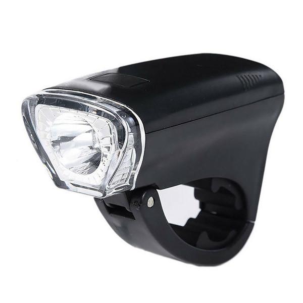 LED fish house light, bar mount