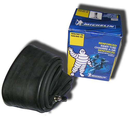 Michelin Reinforced Inner Tube 19 MFR 110/90, 130/70