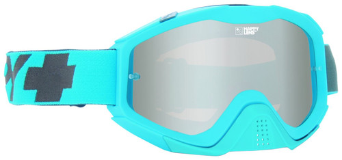 Spy Klutch Goggle Washed Out Blue