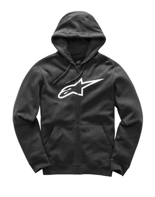 ALPINESTARS AGELESS FLEECE BLACK