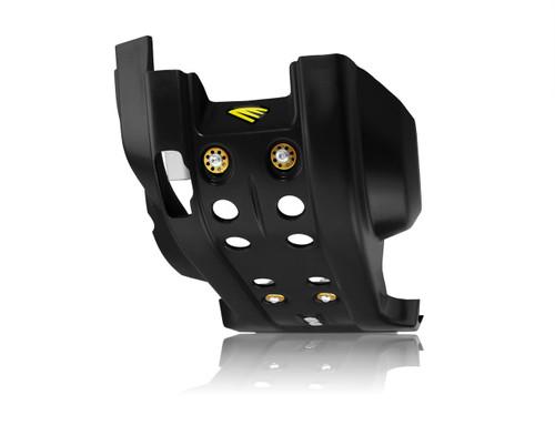 Cycra Full Combat Skid Plate KTM 13-15 450-500 SX-F XC-F EXC Black
