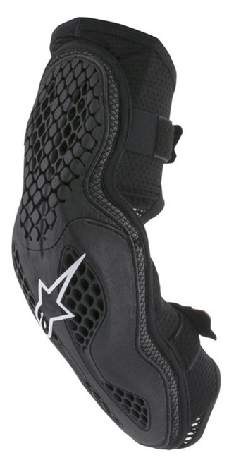 Alpinestars Elbow Guards Sequence Black/Red