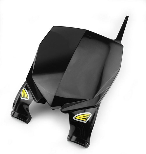 CYCRA FRONT NO PLATE YZF450 18 ON BLACK