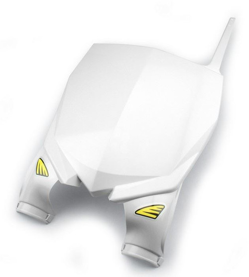 CYCRA FRONT NO PLATE YZF450 18 ON WHITE