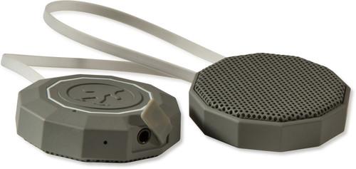 Outdoor Tech CHIPS 2.0 - Wireless Audio with Walkie-talkie app