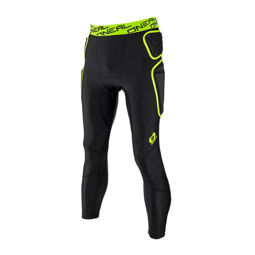 2019 O'Neal Trail Pant Lime/Black