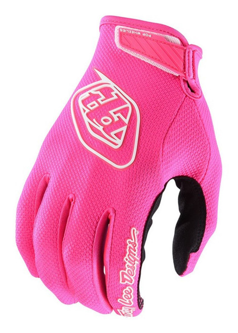 2019 Troy Lee Designs TLD Air MX Gloves Flo Pink