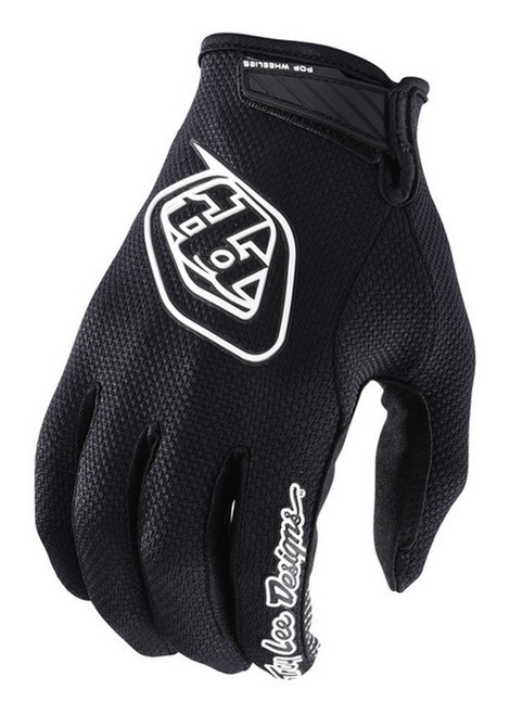 2019 Troy Lee Designs TLD Air MX Gloves Black