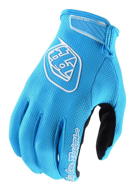 2019 Troy Lee Designs TLD Air MX Gloves Light Blue