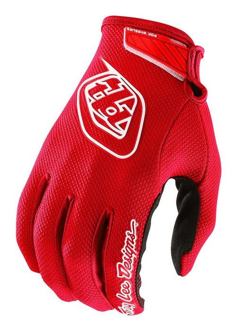 2019 Troy Lee Designs TLD Air MX Gloves Red
