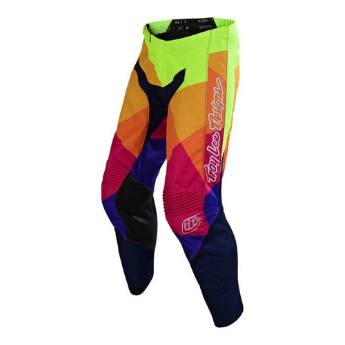 2019 Troy Lee Designs TLD Youth GP Pant Jet Red/Yellow