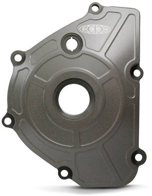 Pro Circuit Billet Ignition Cover, KX250F ' 17-18