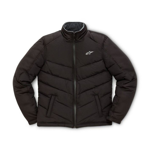Alpinestars Challenge Jacket Black