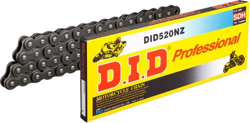 DID 520NZ Chain G&G (120 Link)