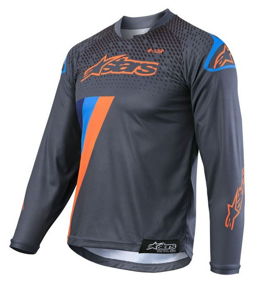2019 Alpinestars Youth Racer MX Jersey Limited Edition Magneto