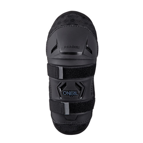 O'Neal Peewee Knee Guards Black