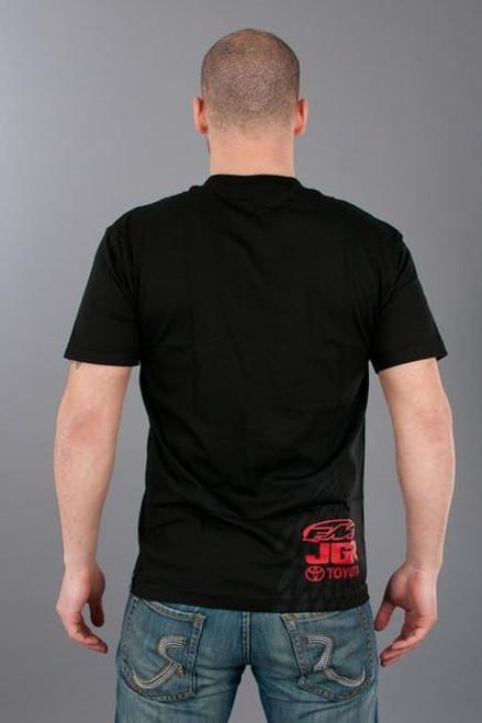 FMF Men's T-Shirt Legion Black