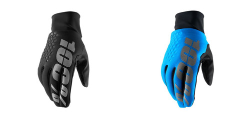 100% Hydromatic Brisker Gloves