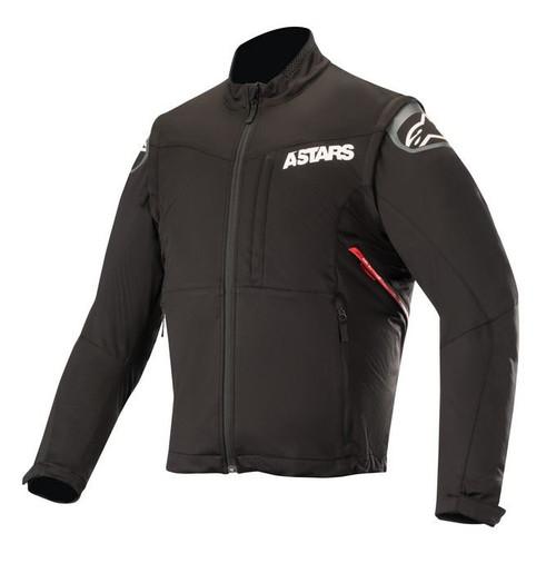2019 Alpinestars Session Race Jacket Black/Red
