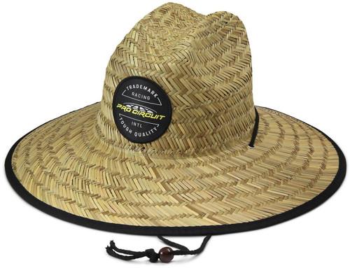 Pro Circuit PRO CIRCUIT Straw Hat