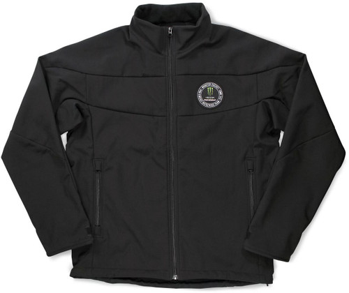 Pro Circuit Patch Soft Shell Hacket Black