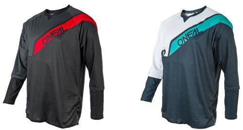 2019 O'Neal Stormrider Long Sleeved
