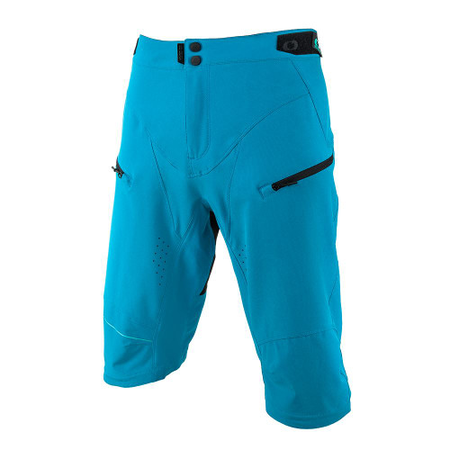 2018 O'Neal Rockstacker MTB Shorts Blue