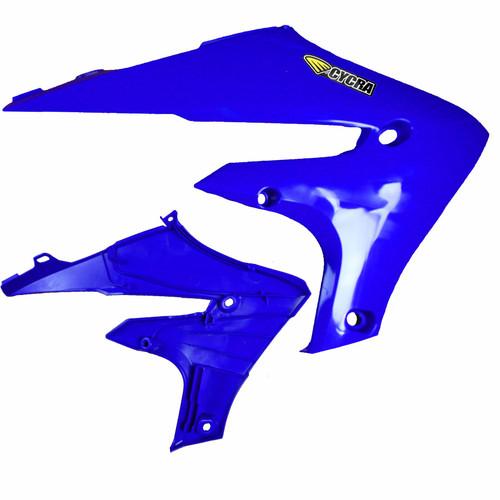 CYCRA RAD SCOOPS YZF450 18 BLUE