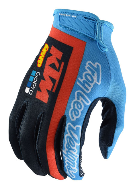 2019 Troy Lee Designs TLD Air MX gloves Team KTM