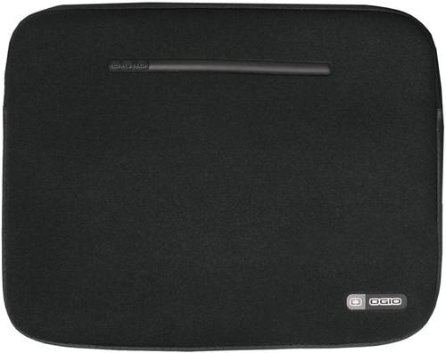 "Ogio Neoprene Laptop Sleeve 15"" Black/Silver"