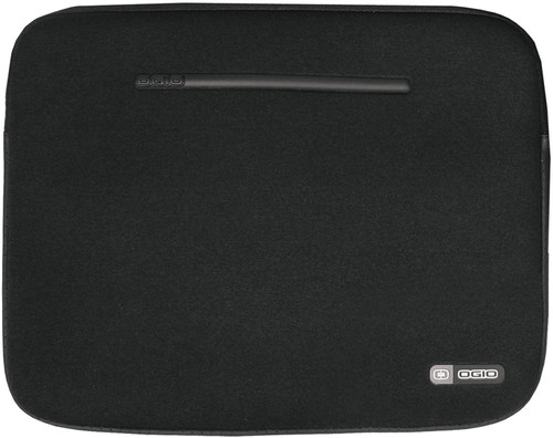 "Ogio Neoprene Laptop Sleeve 17"" Black/Silver"