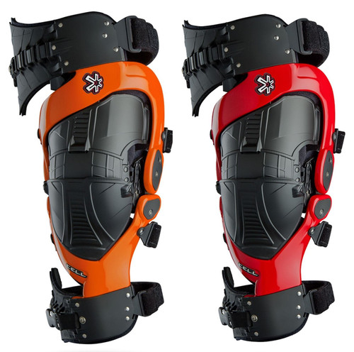 Asterisk Cell Knee Protection System Adult