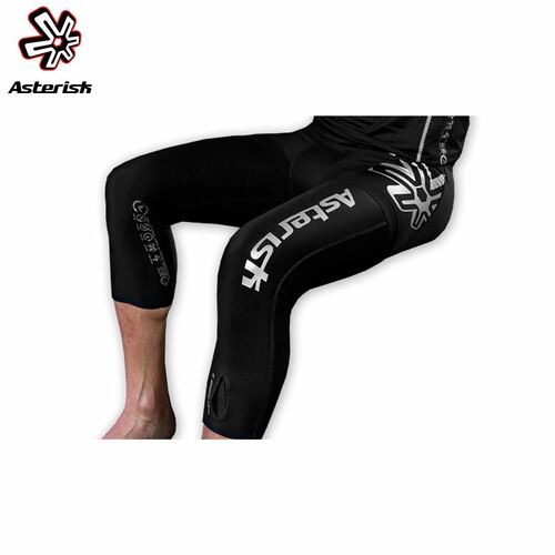 Asterisk Zero G Adult Pant Black