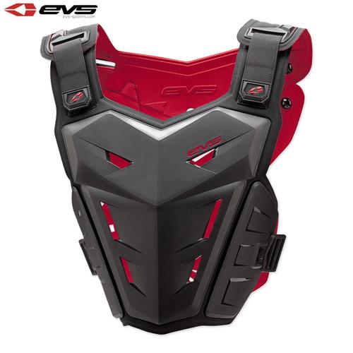 EVS F1 Roost Guard Adult (Black) Size L/XL
