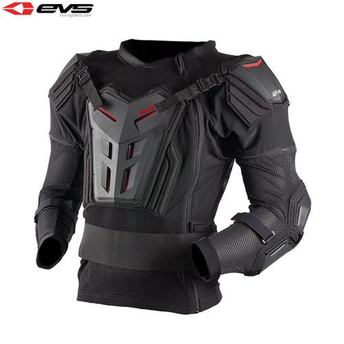 EVS Adult Comp Suit Black
